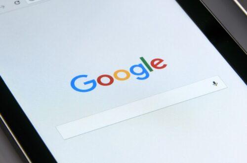Google Top 10 ohne Suchmaschinenoptimierung
